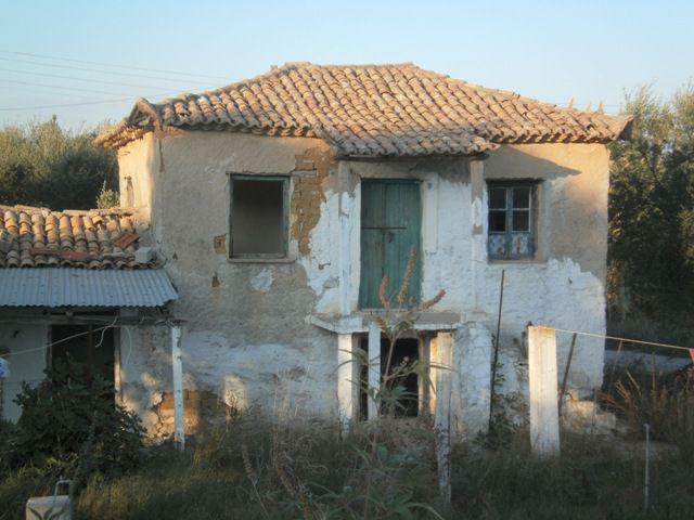 Old House Agios Andreas 01