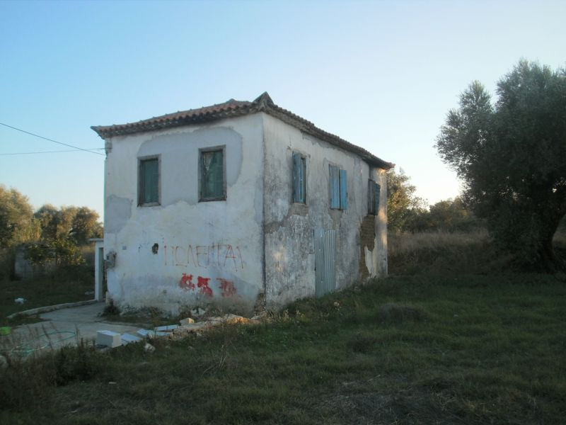 Old House Agios Andreas 02
