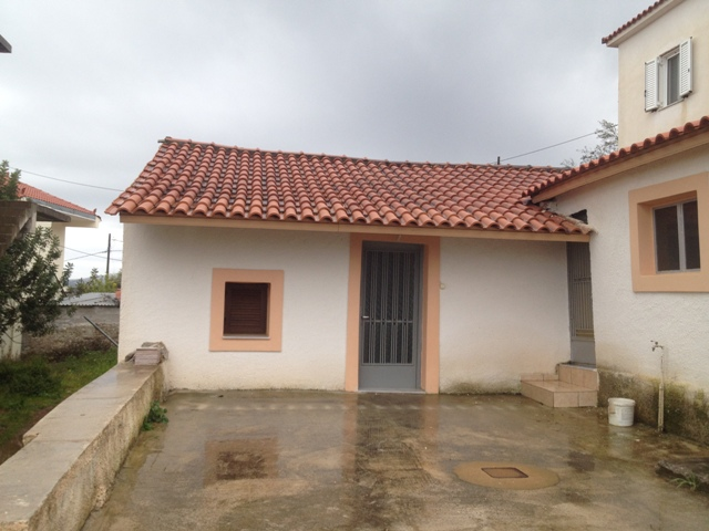 House in Logga 02